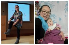Feature:Care for More Mothers and Babies by Zhang Fang